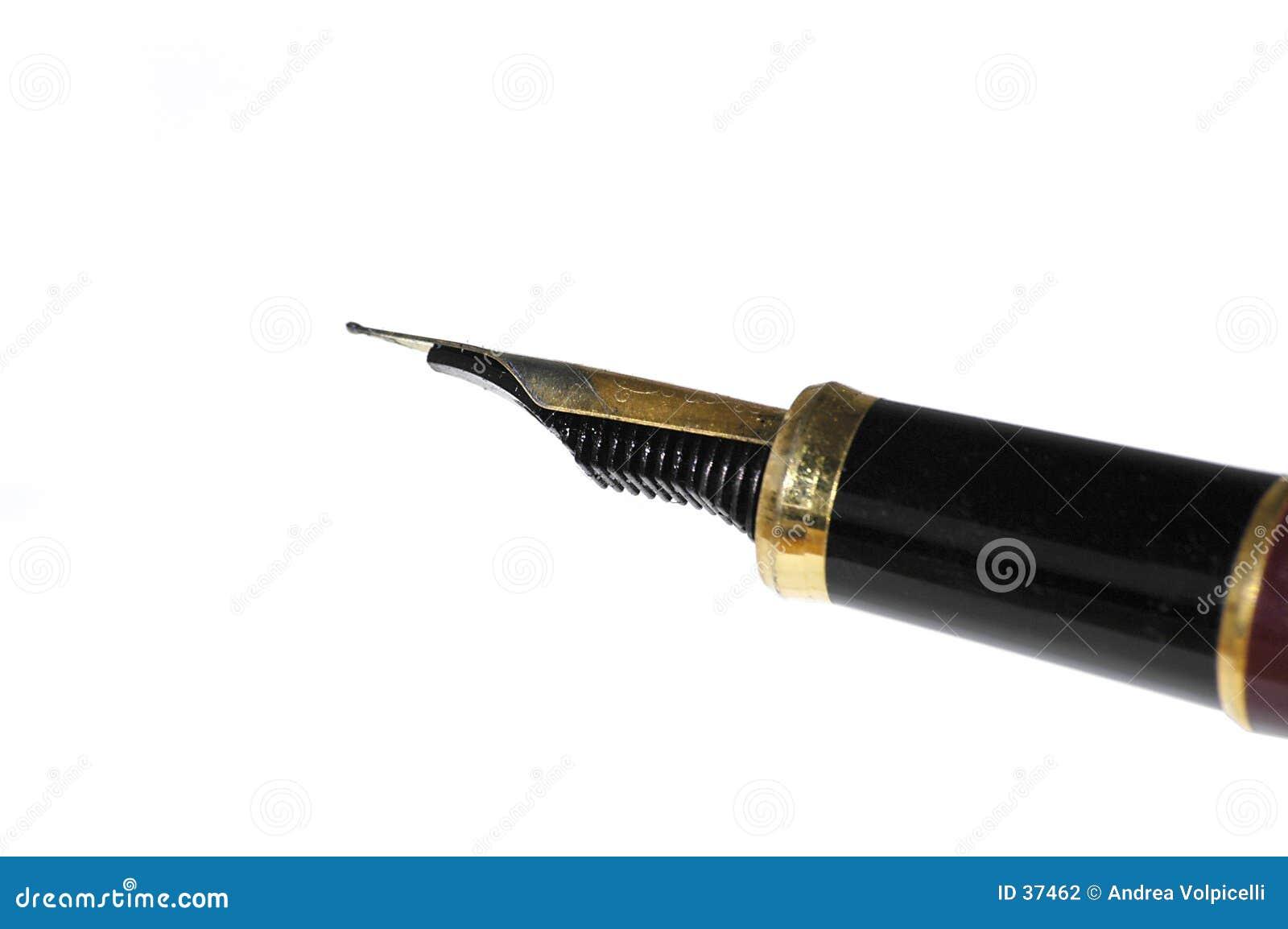 Fountain Pen 03
