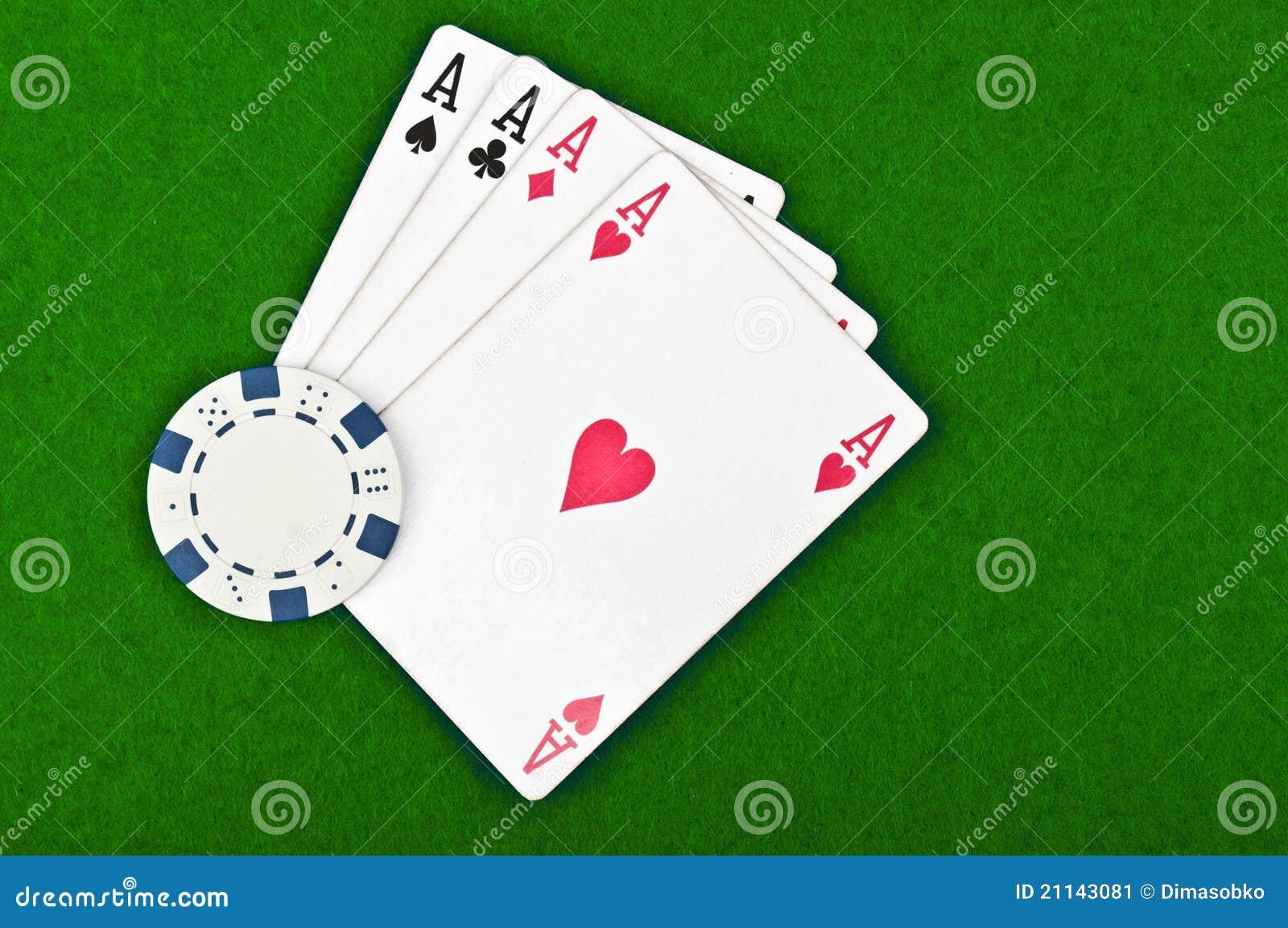 four aces poker room kahnawake