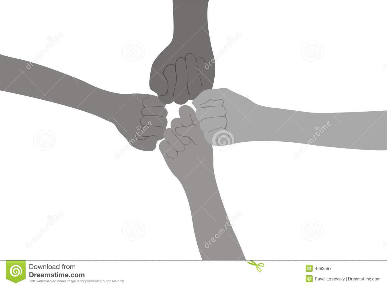 Images Of Fists - ClipArt Best