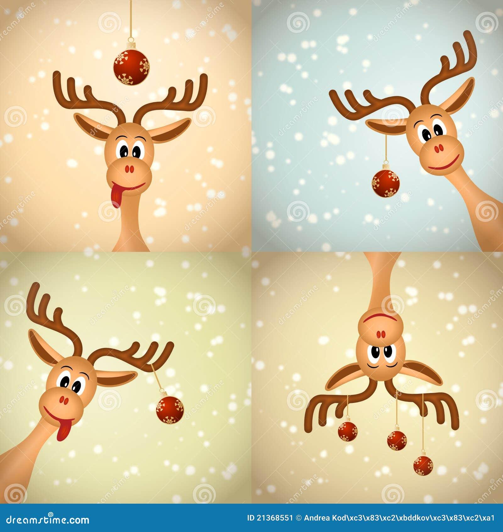 http://thumbs.dreamstime.com/z/four-funny-christmas-reindeer-21368551.jpg