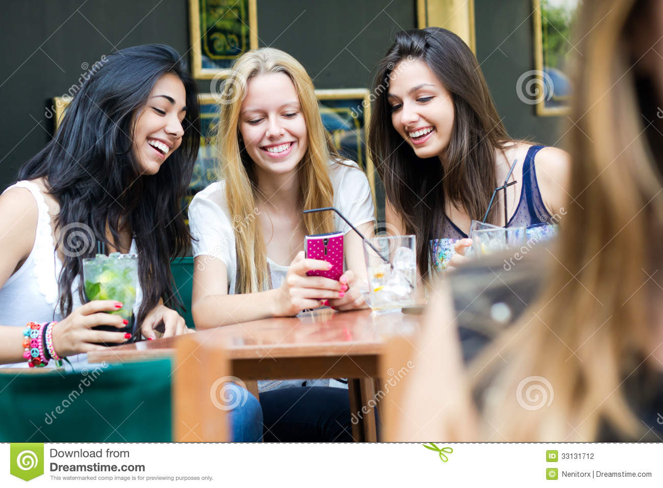 girl for chatting