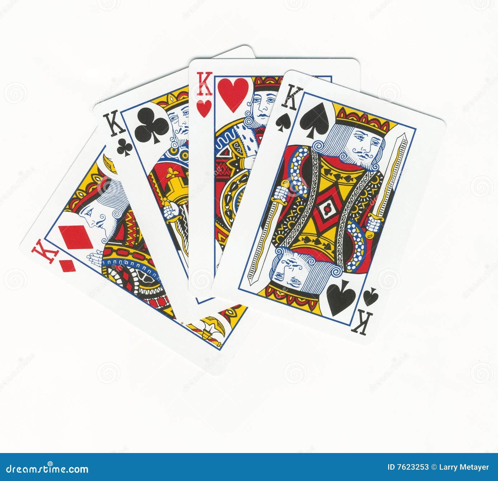 4 kings casino and card club