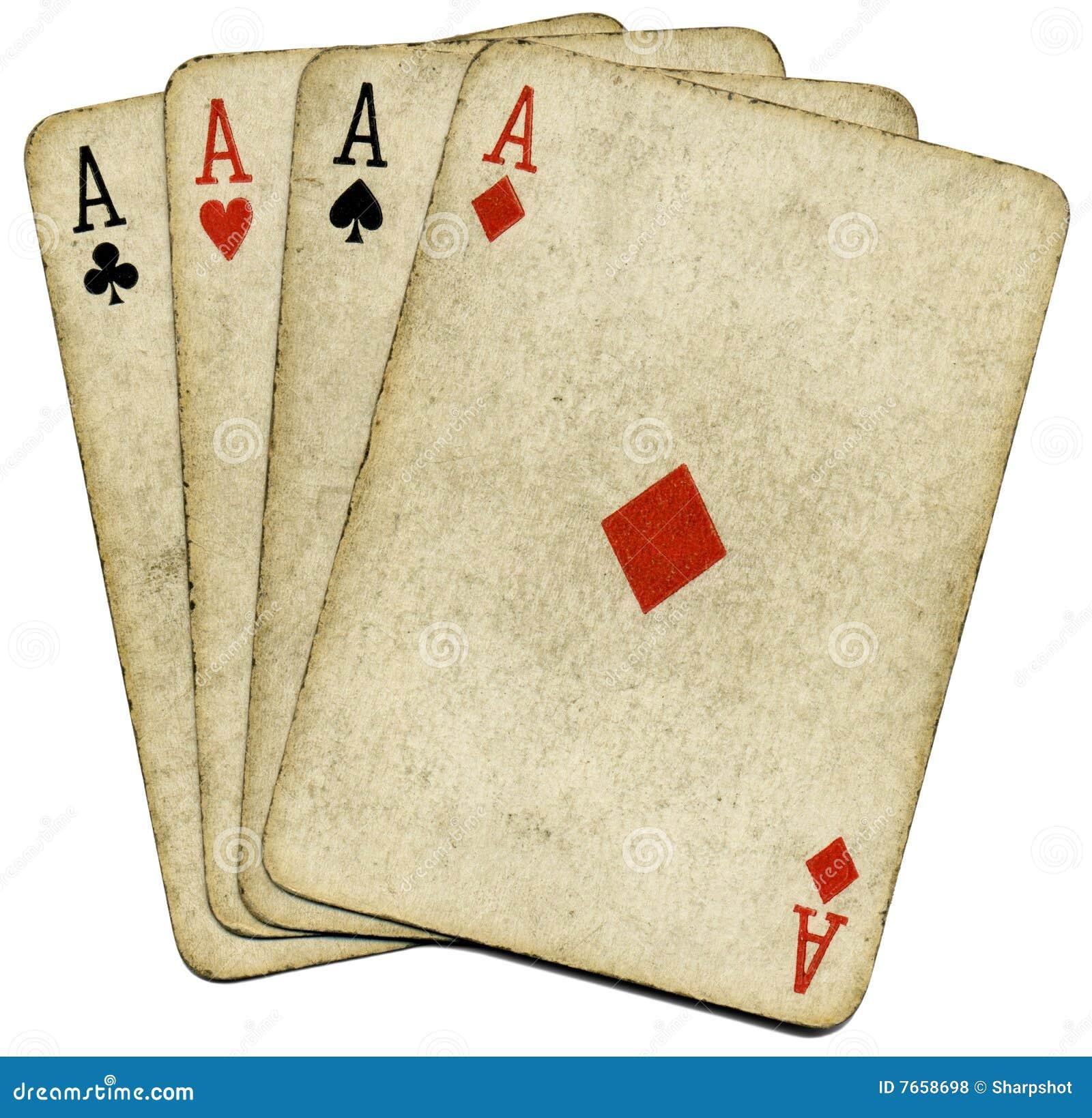 dream card poker strategy