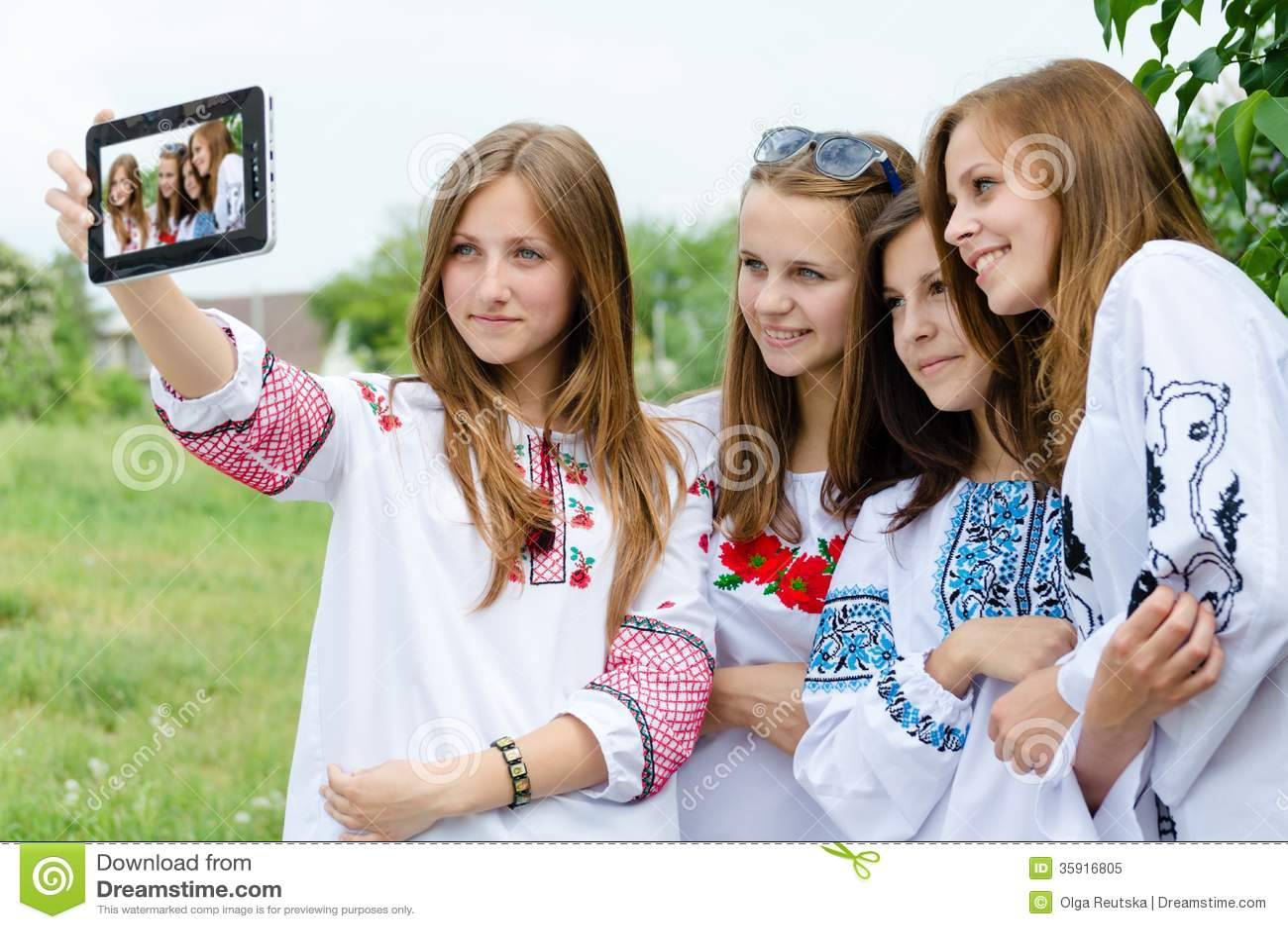 Time Introducing Themselves Ukrainian Women 9