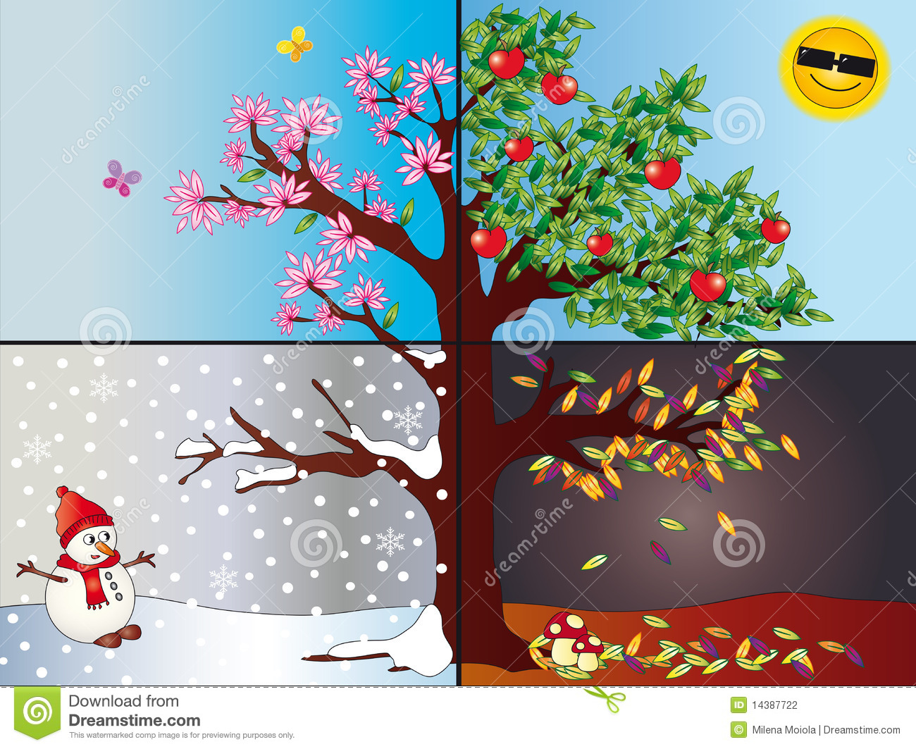 Flowers Clipart Download