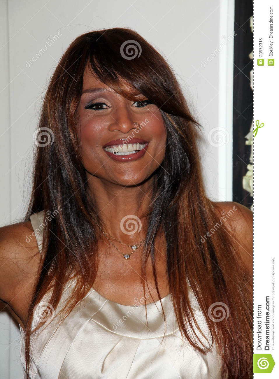 Beverly Johnson Charlie Wig 31