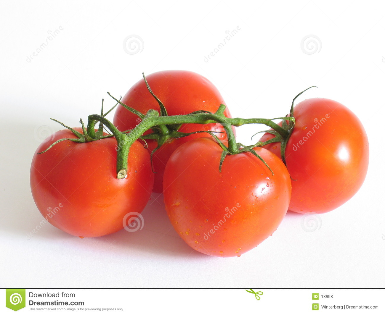 Four Tomatoes