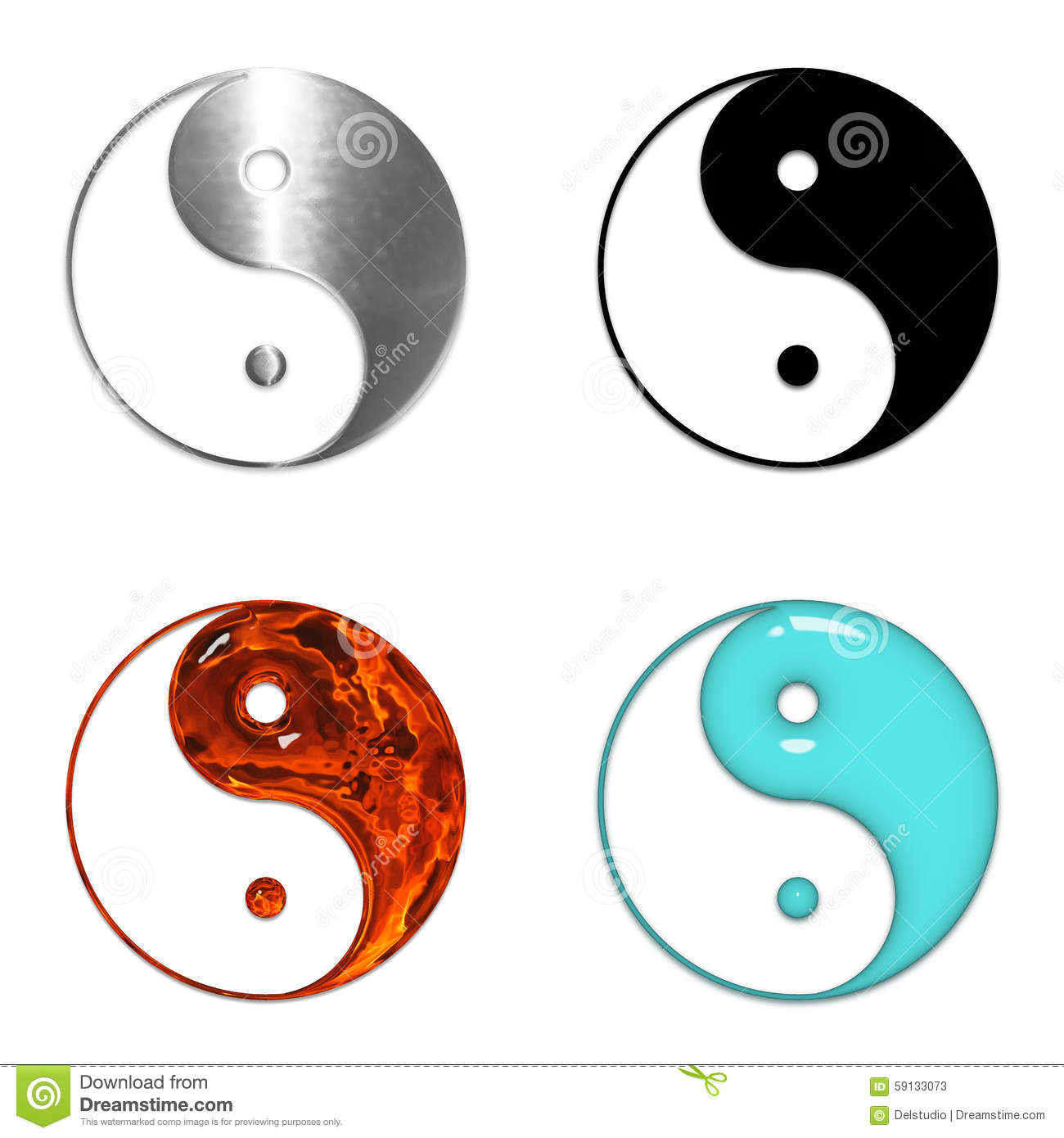 Yin yang male female symbols stock images 5 photos biocorpaavc