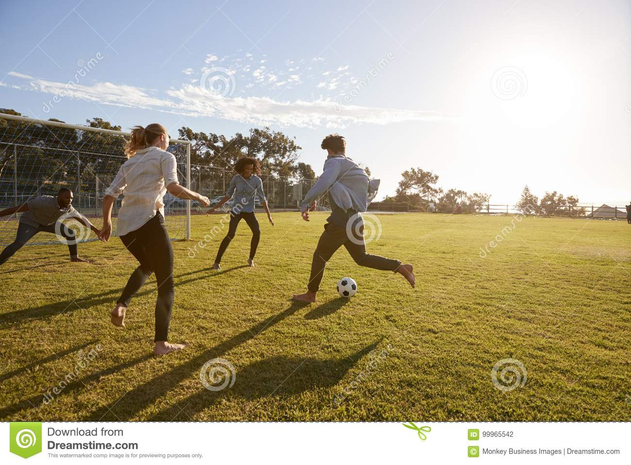 888 Adults Playing Football Photos - Free & Royalty-Free Stock Photos from  Dreamstime