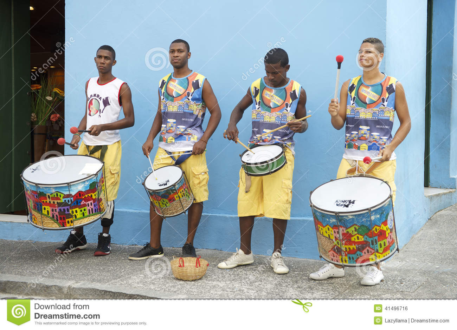 Famous brazilian men