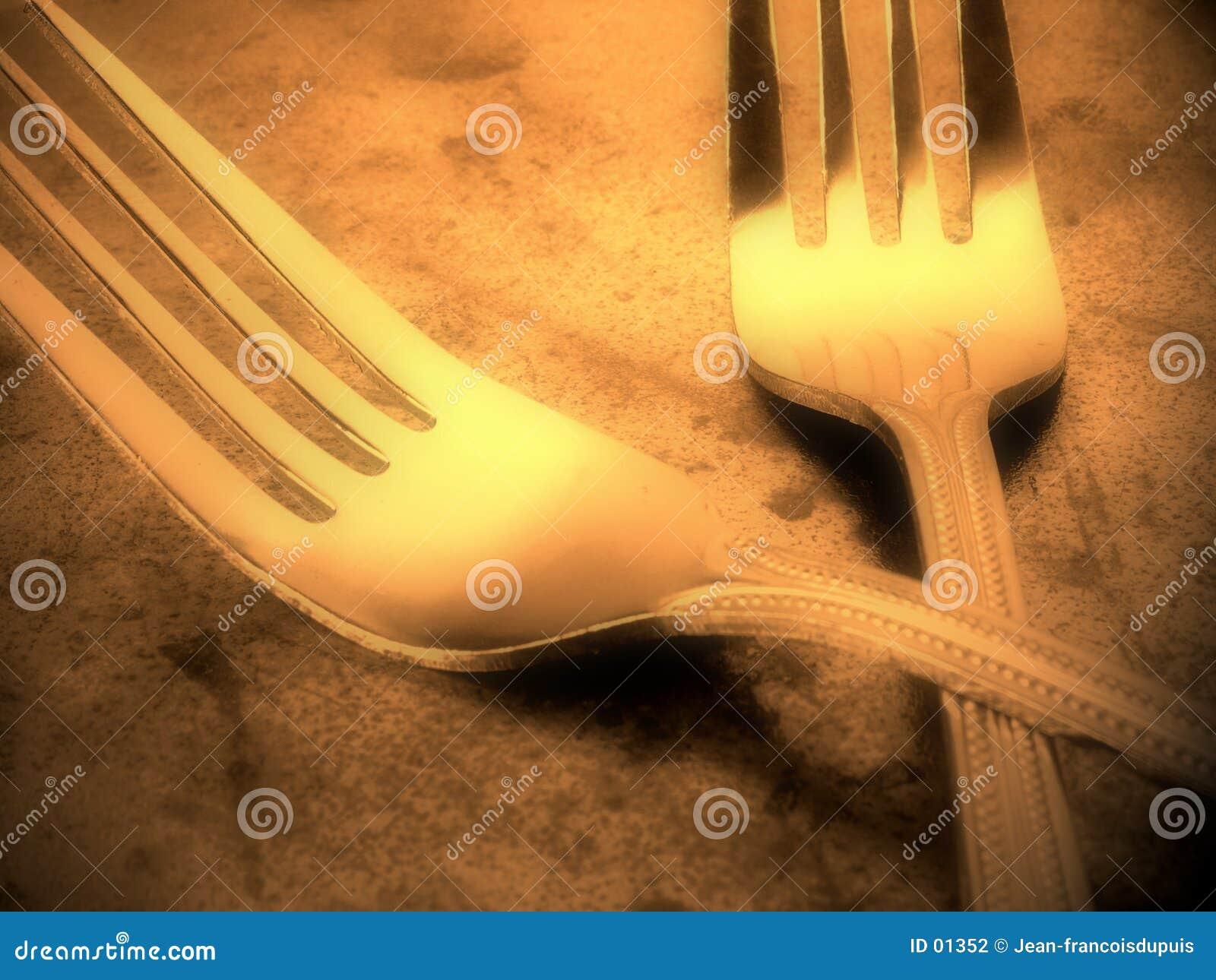 Fourchettes