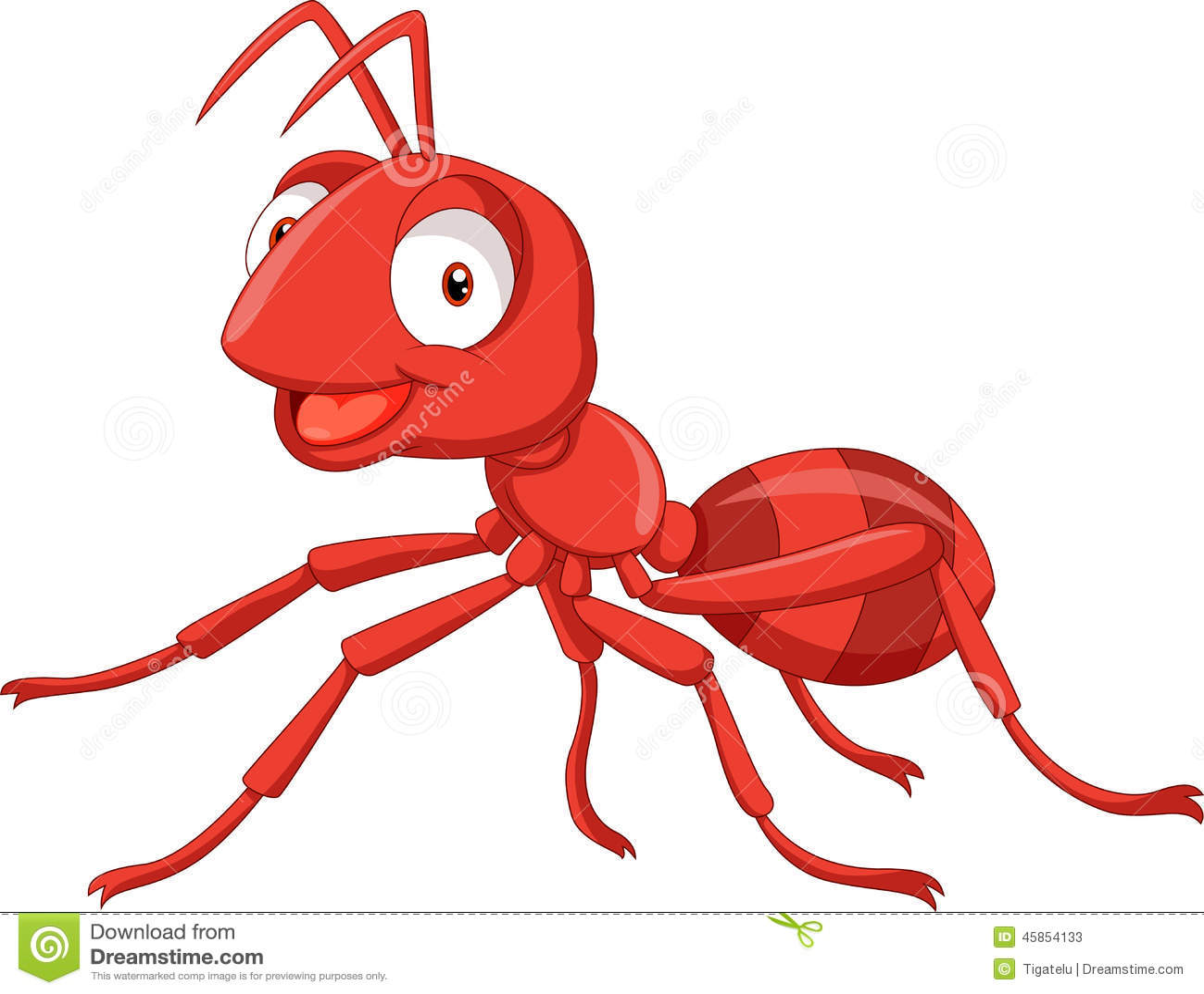 Fourmi rouge stock illustrations vecteurs clipart 1 538 stock illustrations - Fourmi rouge et tamanoir ...