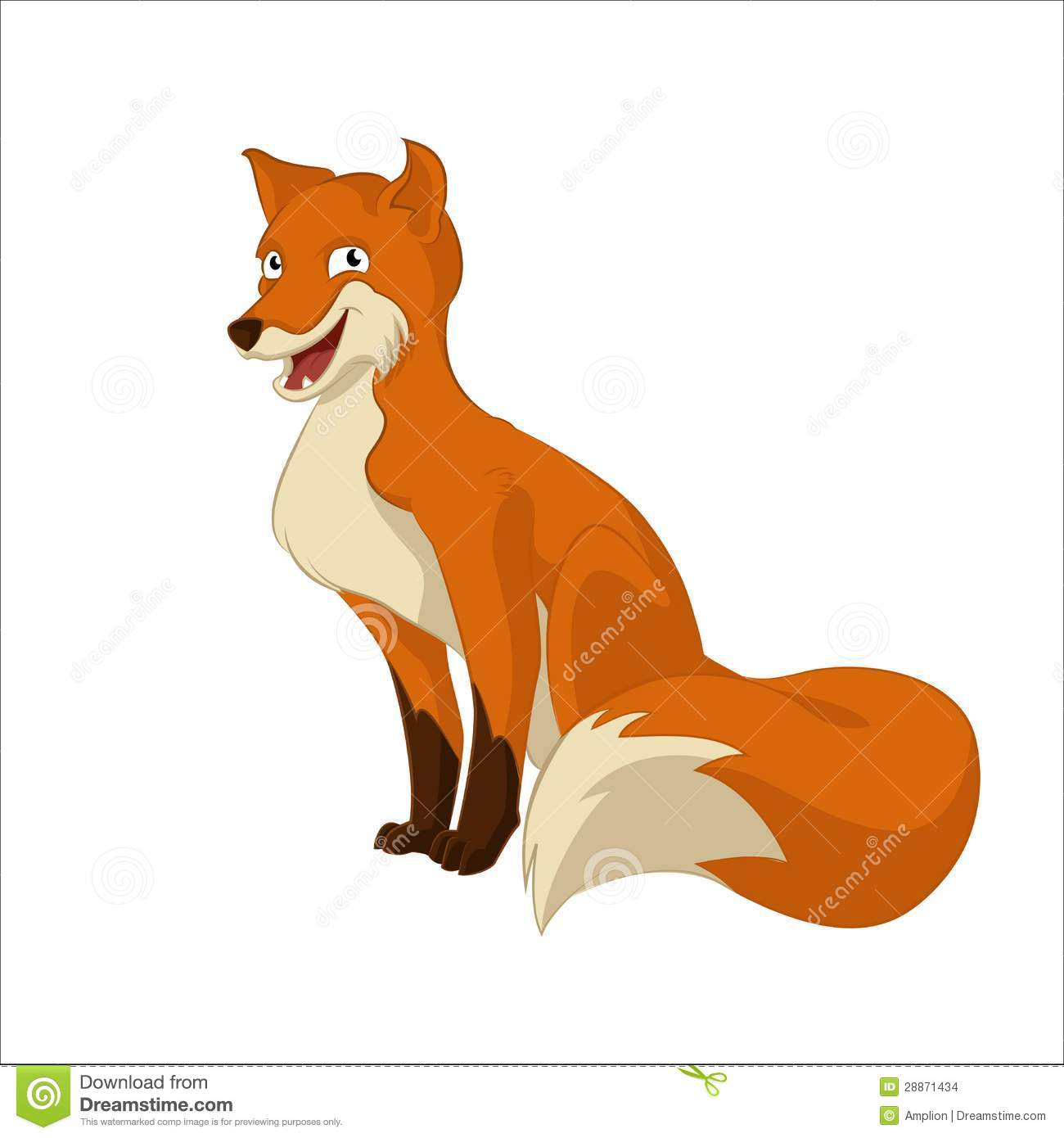 fox stock images image 28871434