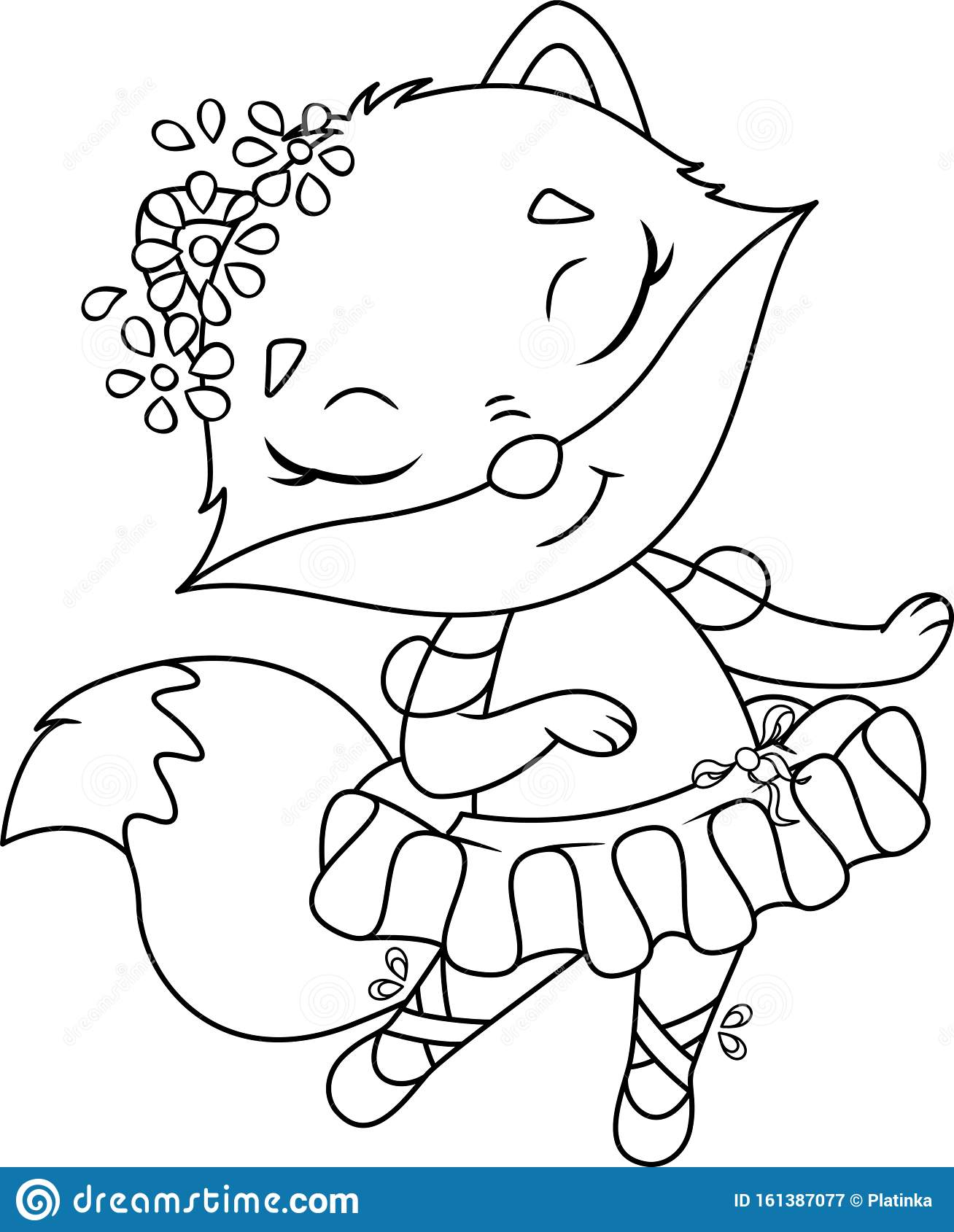 Barbie Ballerina Coloring Pages - Coloring Home | 1689x1308