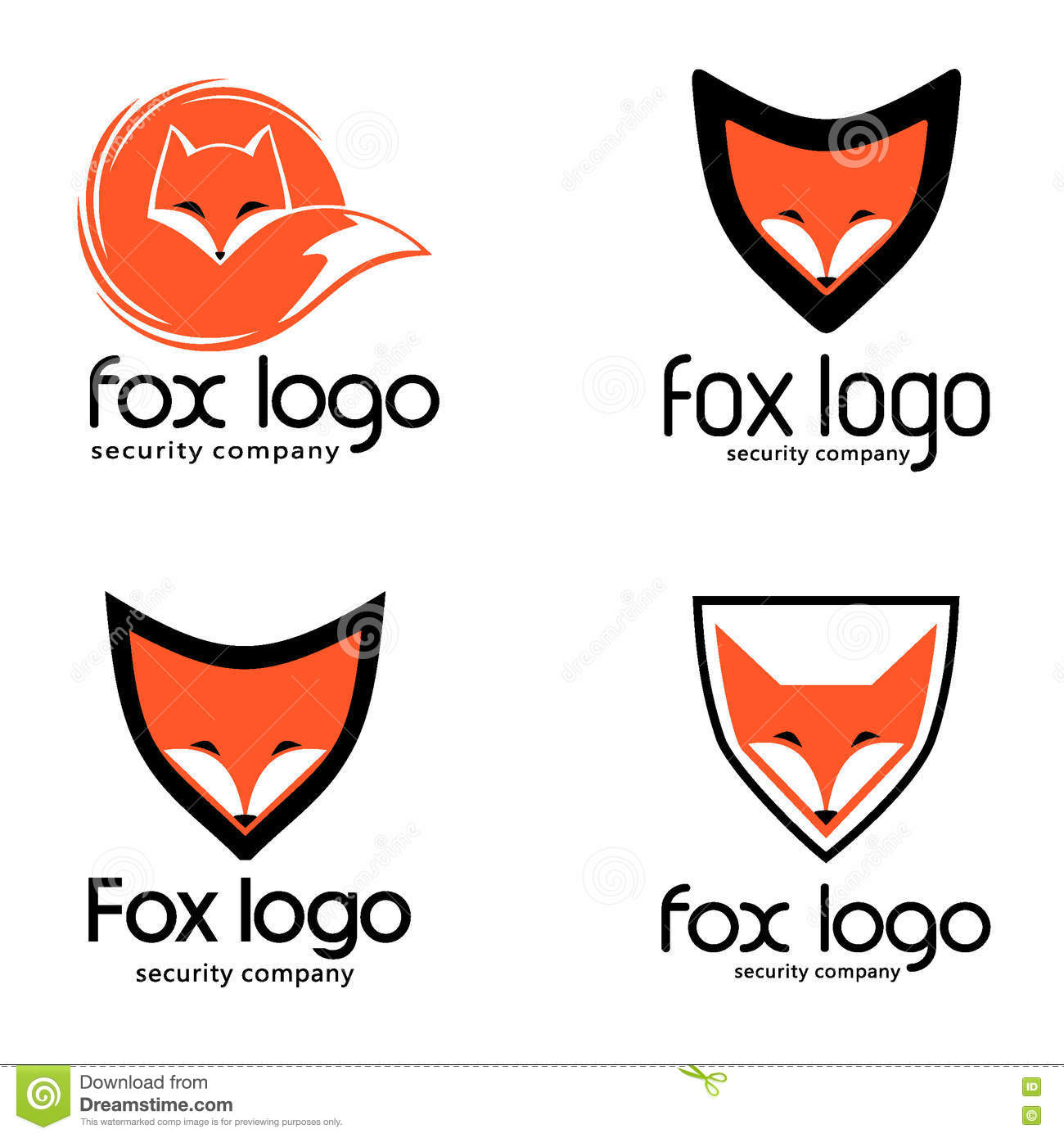 221 best gt Fox Art  Logo images on Pinterest  Fox logo