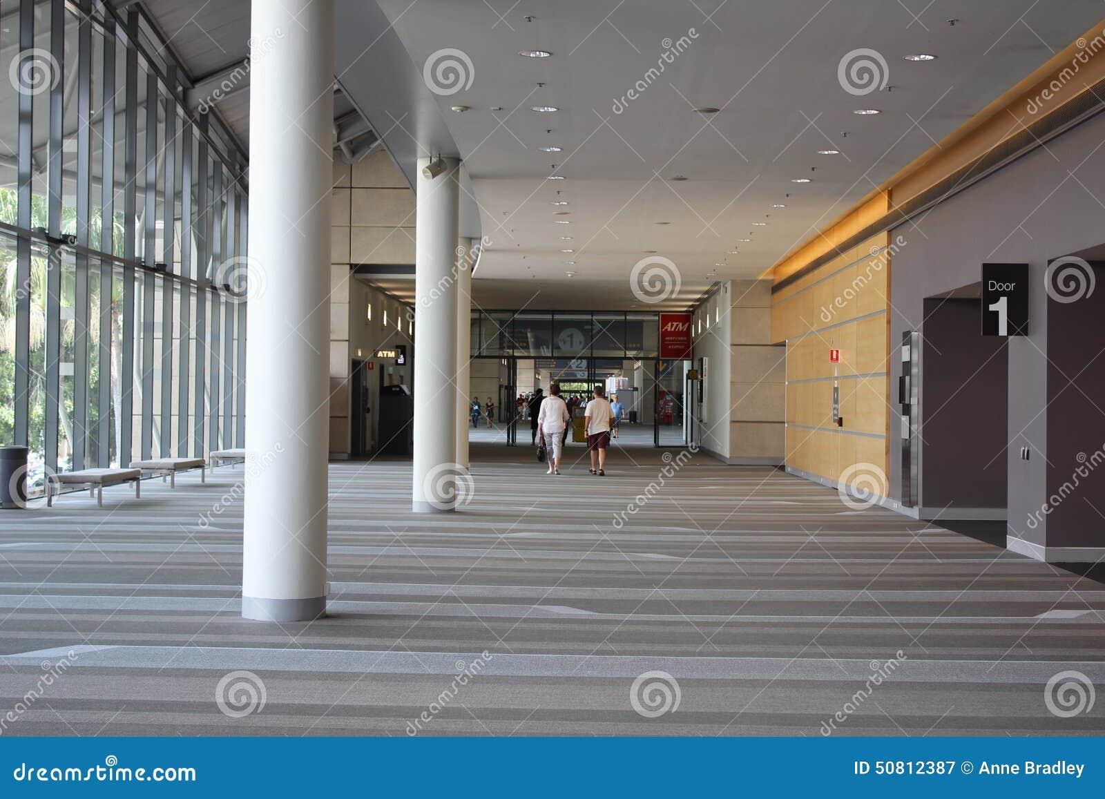 Foyer Brisbane konwencja & Powystawowy Centre, Brisbane