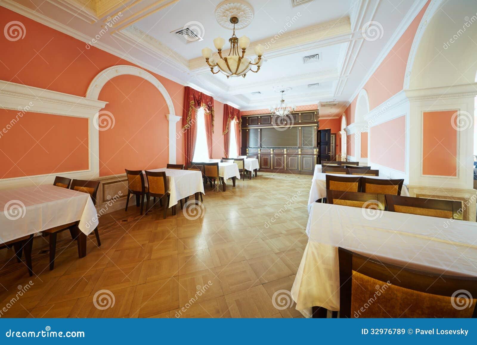 Foyer De Hall De Miroir Dans La Chambre Centrale De La ...