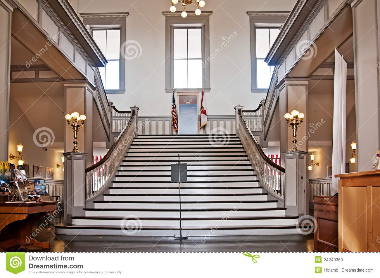 Foyer With No Stairs : Foyer and stairs royalty free stock images image