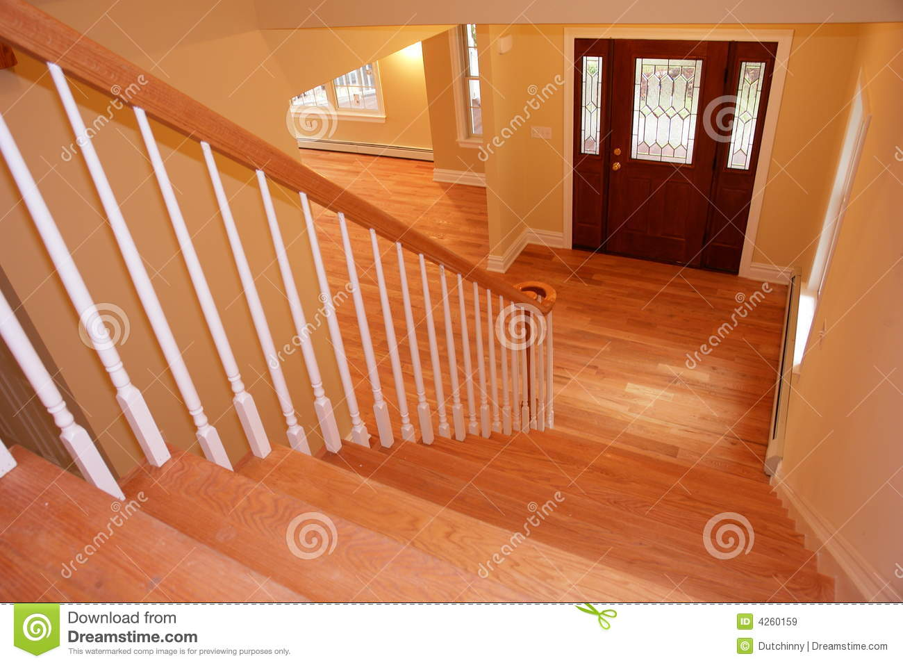 Foyer Clipart : Foyer and stairs royalty free stock images image
