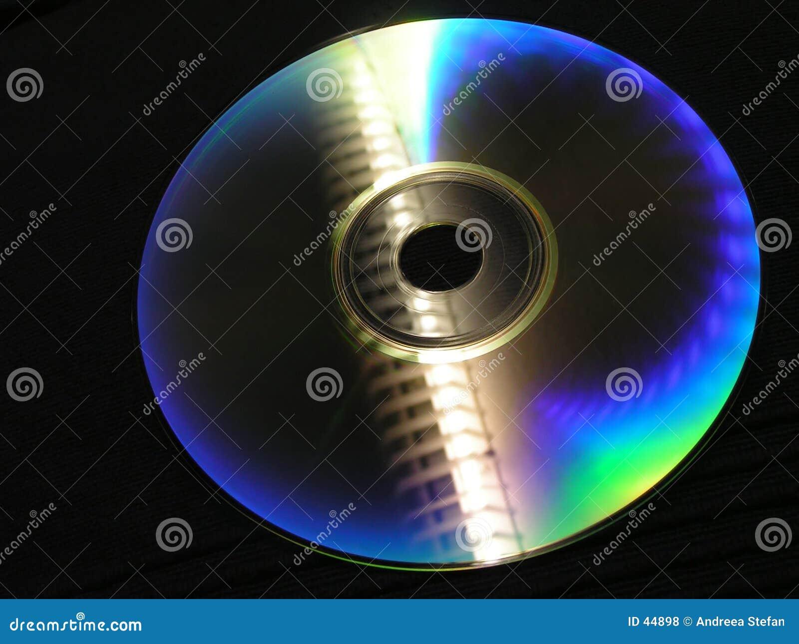 Främmande cd