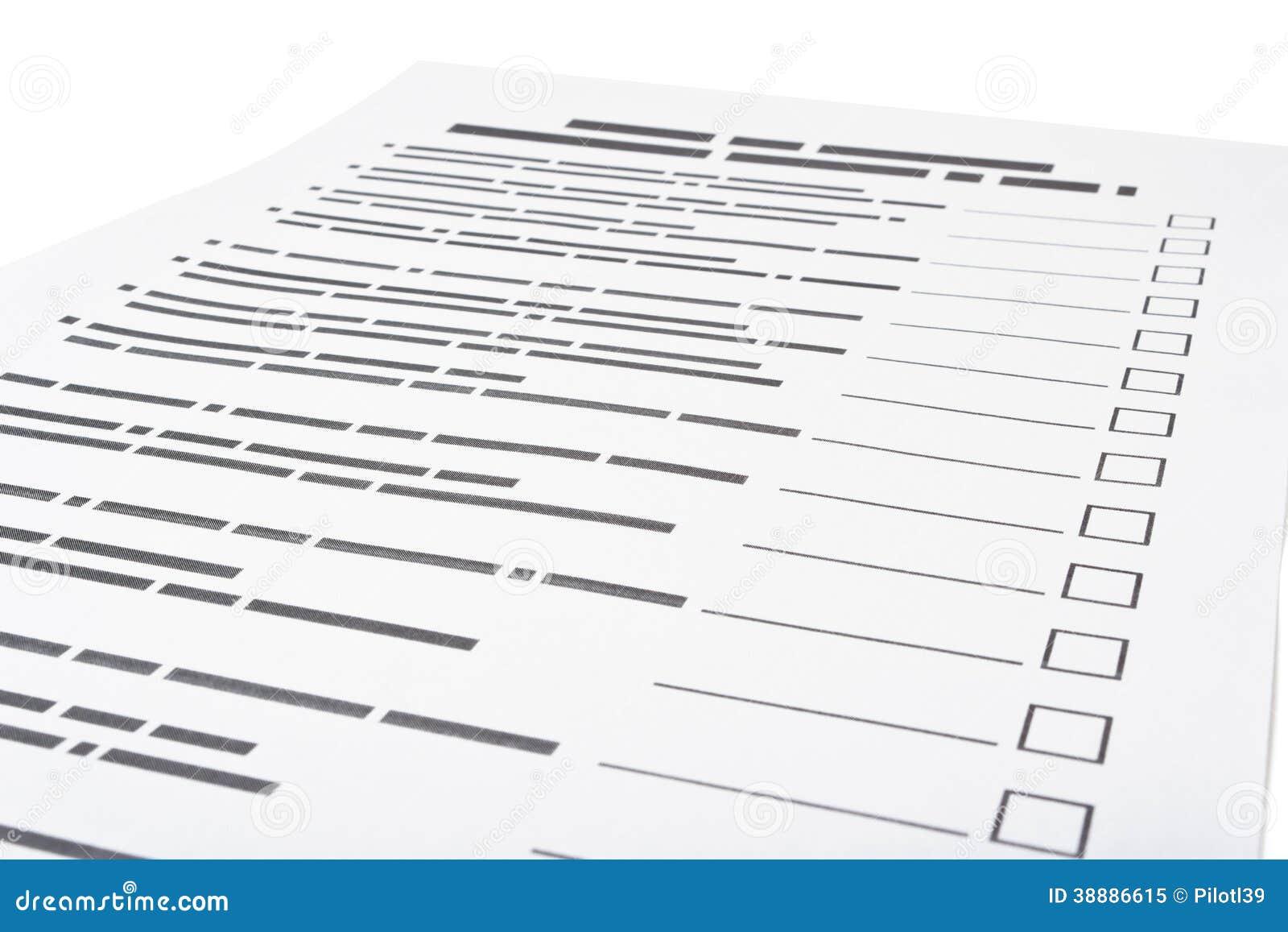 Dejting frågeformulär frågesport med svar