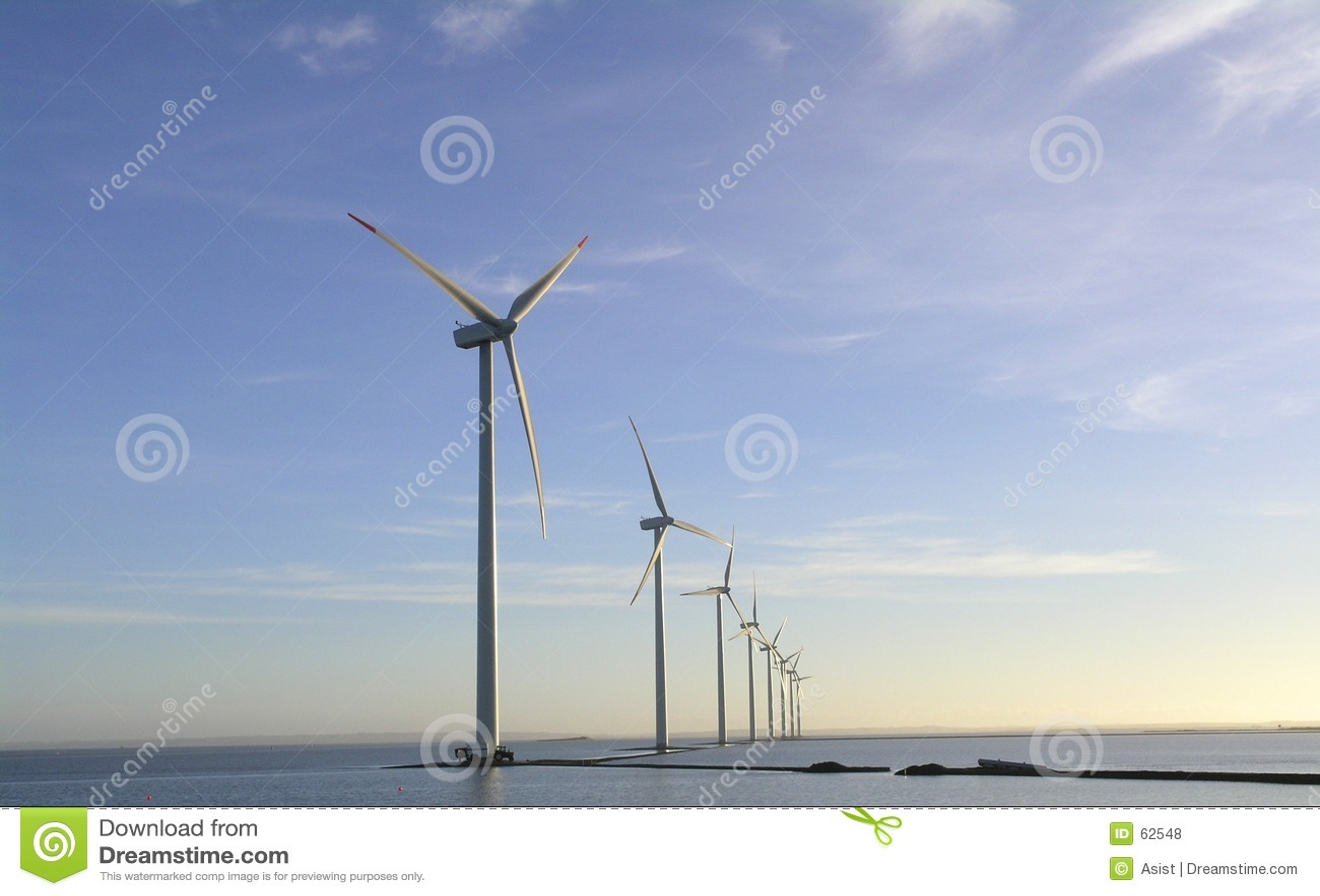 Frånlands- wind för lantgård