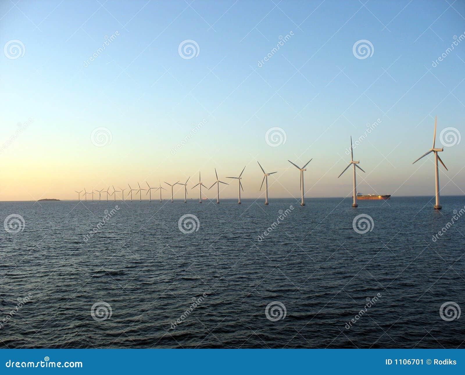 Frånlands- windfarm 2