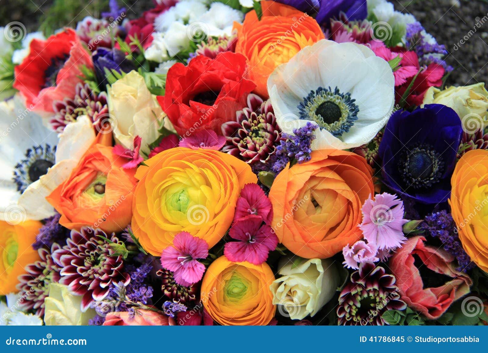 Großzügig Frühlingsblumenstrauß Malvorlagen Zeitgenössisch ...