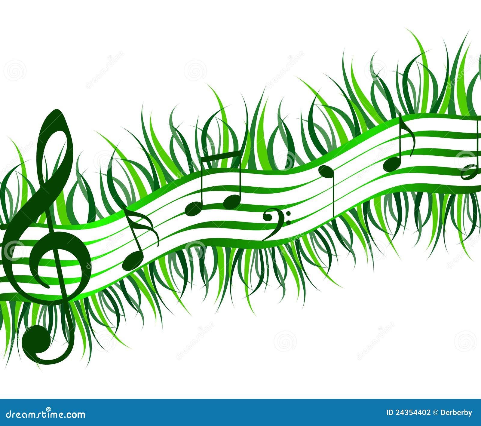 frühlingsmusik