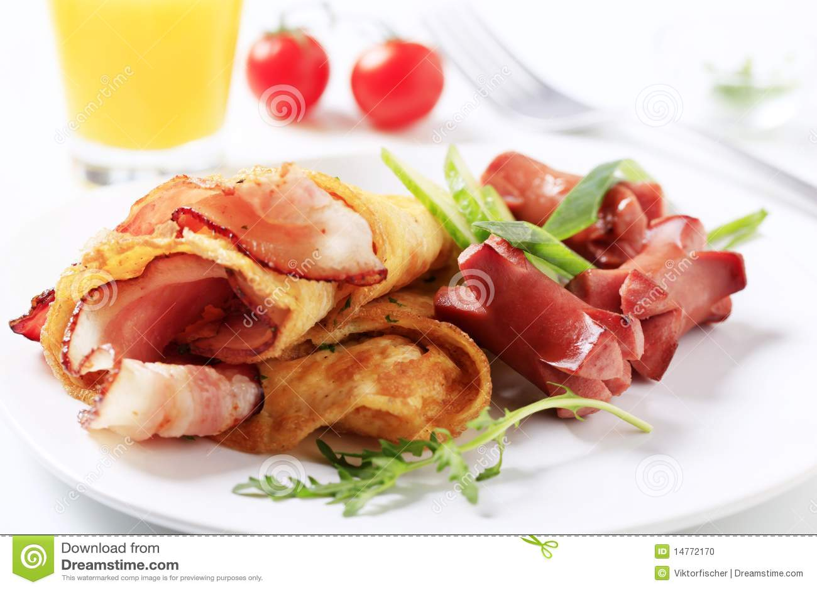 Frühstück braten-oben