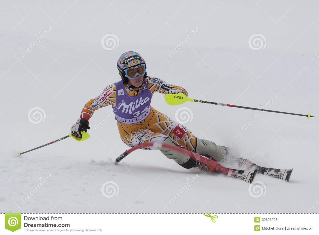 An analysis of the topic of the popularity of alpine skiing