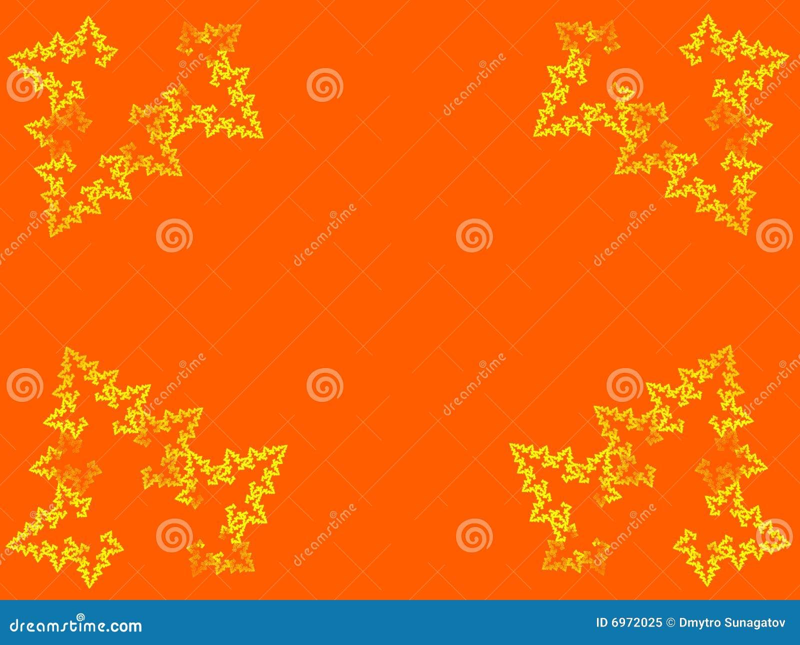 illustration fractal background clocks - photo #6