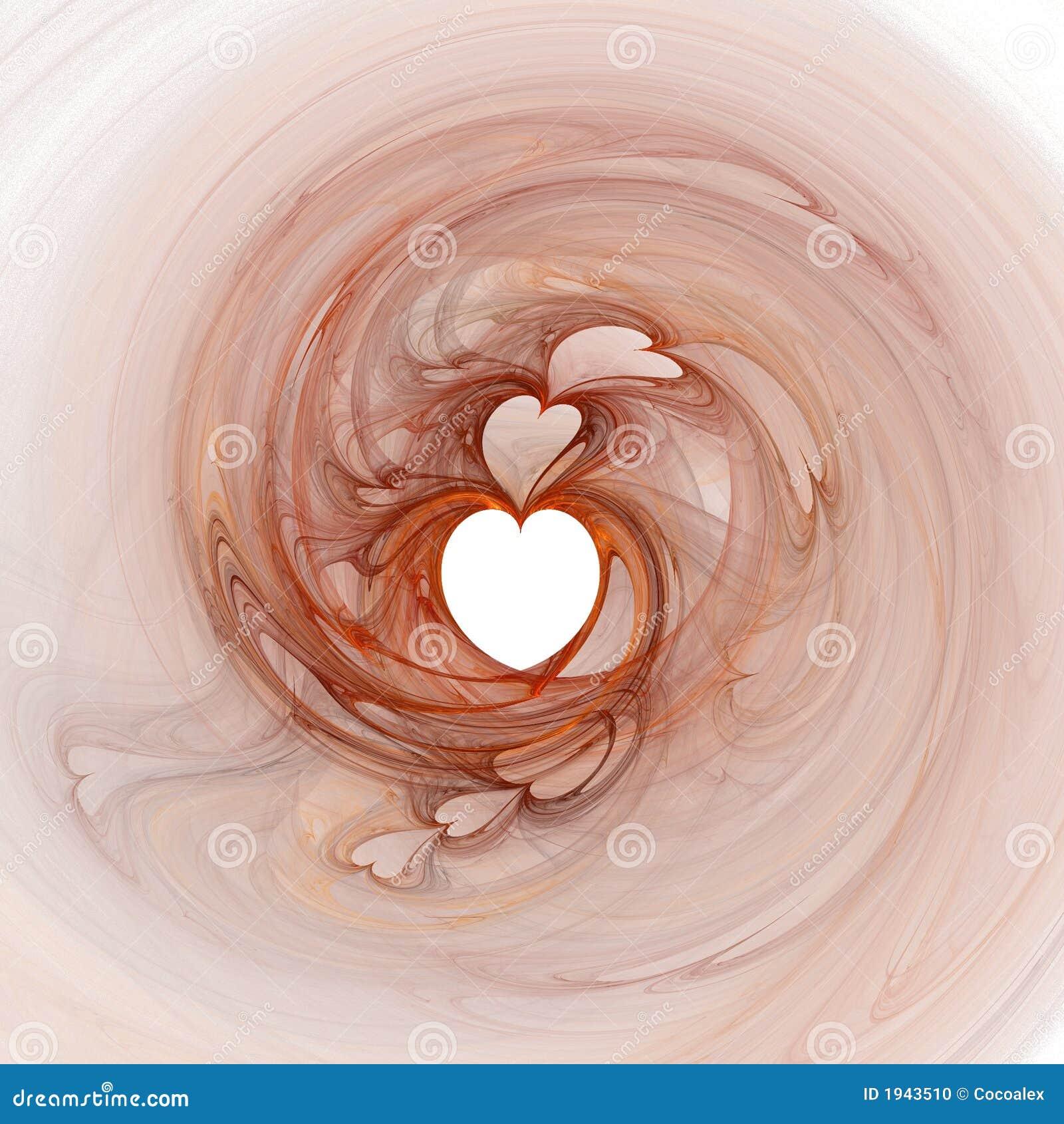 Fractal hart