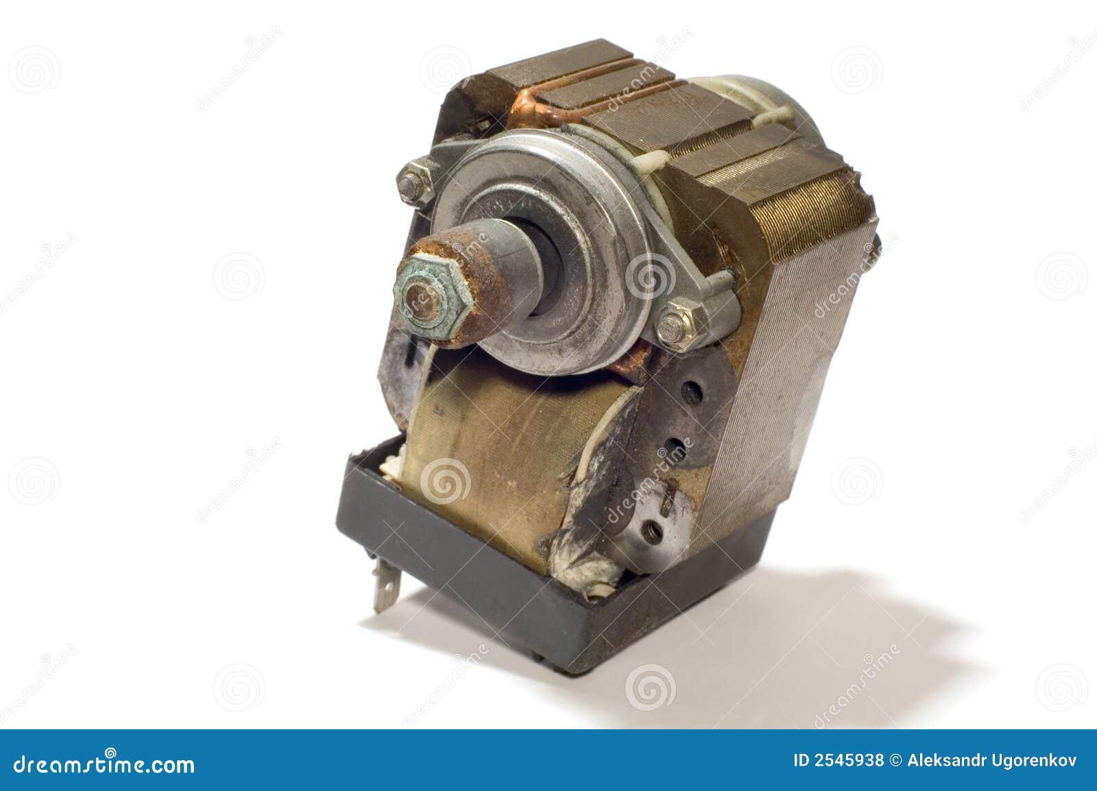 Fractional Hp Motor Royalty Free Stock Photos Image 2545938