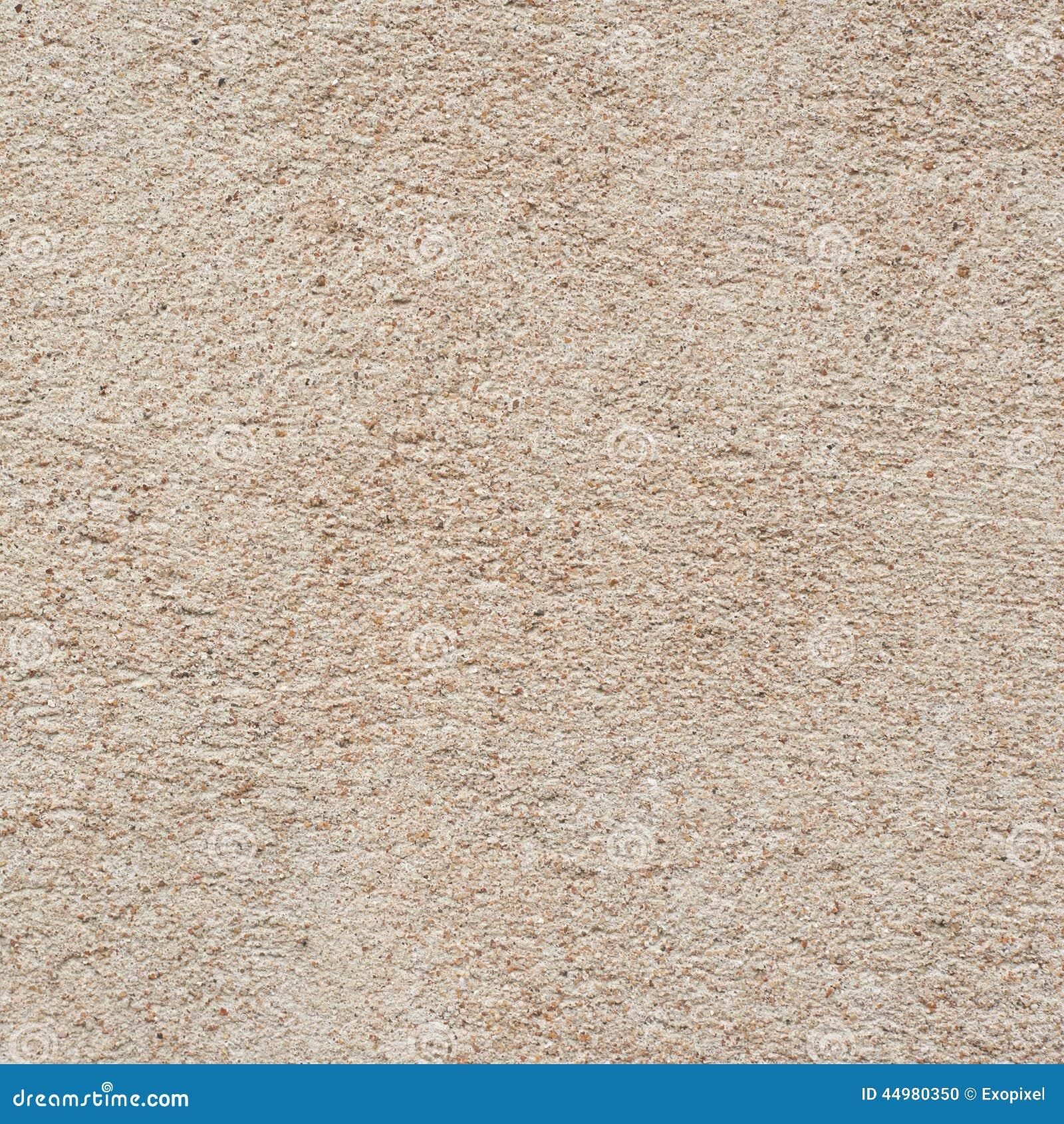 fragment de mur en b ton de sable photo stock image du fond propre 44980350. Black Bedroom Furniture Sets. Home Design Ideas