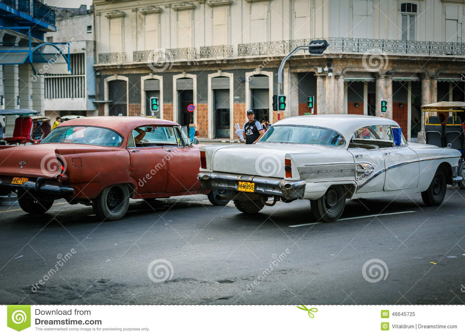 Urban Authentic Popular Street Loi Bazaar Editorial Image