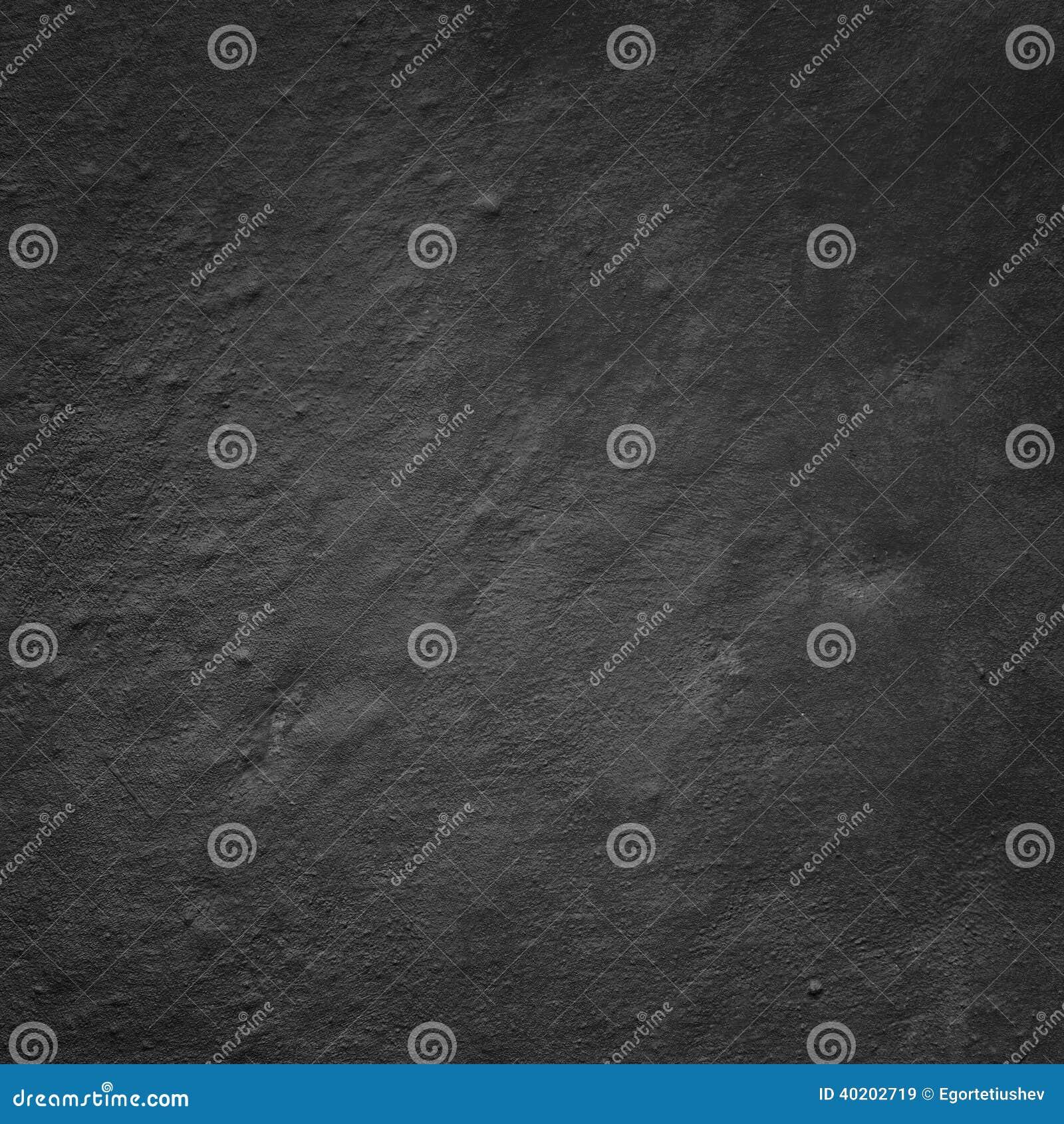Fragment pl tr du mur peint dans la couleur gris fonc - Couleur complementaire du gris ...