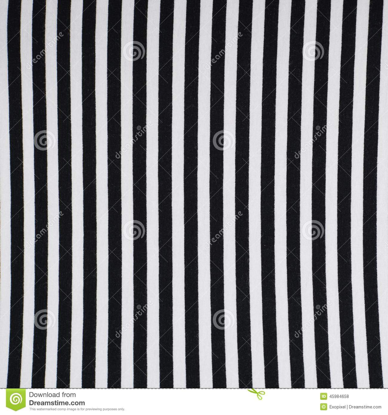 Fragment Of A Striped Fabric Stock Photo Image Of Geometric Grey