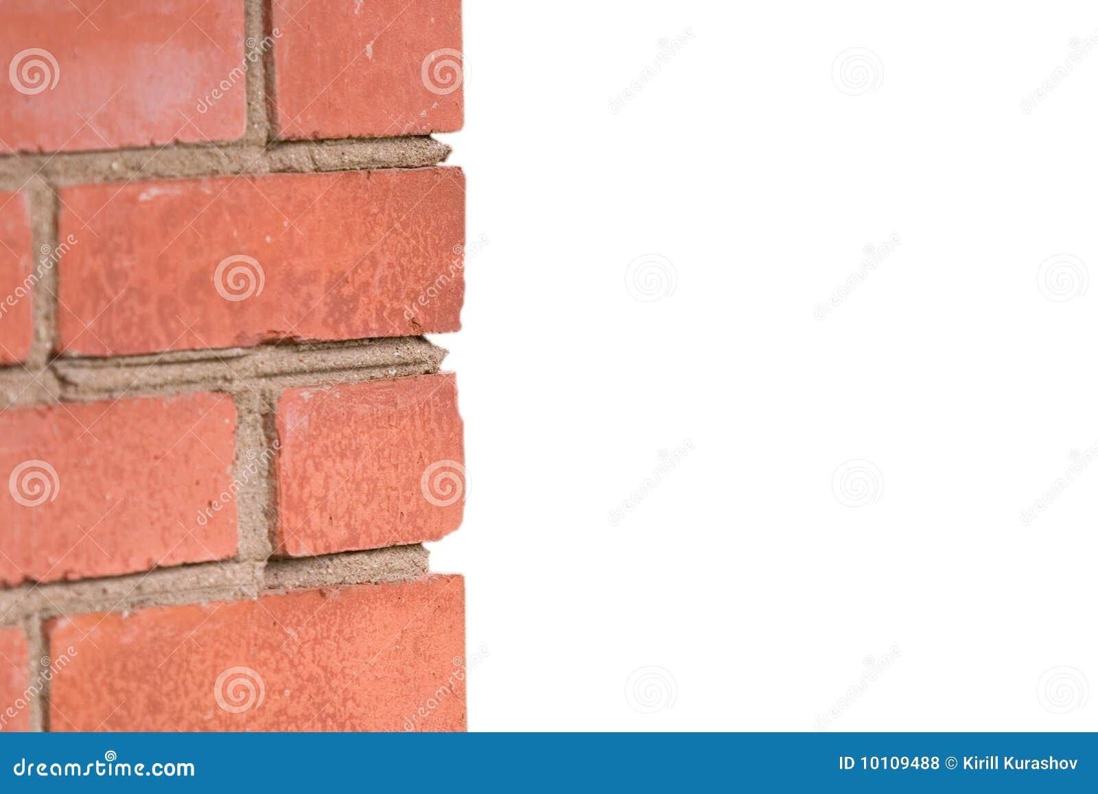 Fragment van een rode bakstenen muur royalty vrije stock foto 39 s afbeelding 10109488 - Rode bakstenen lounge ...