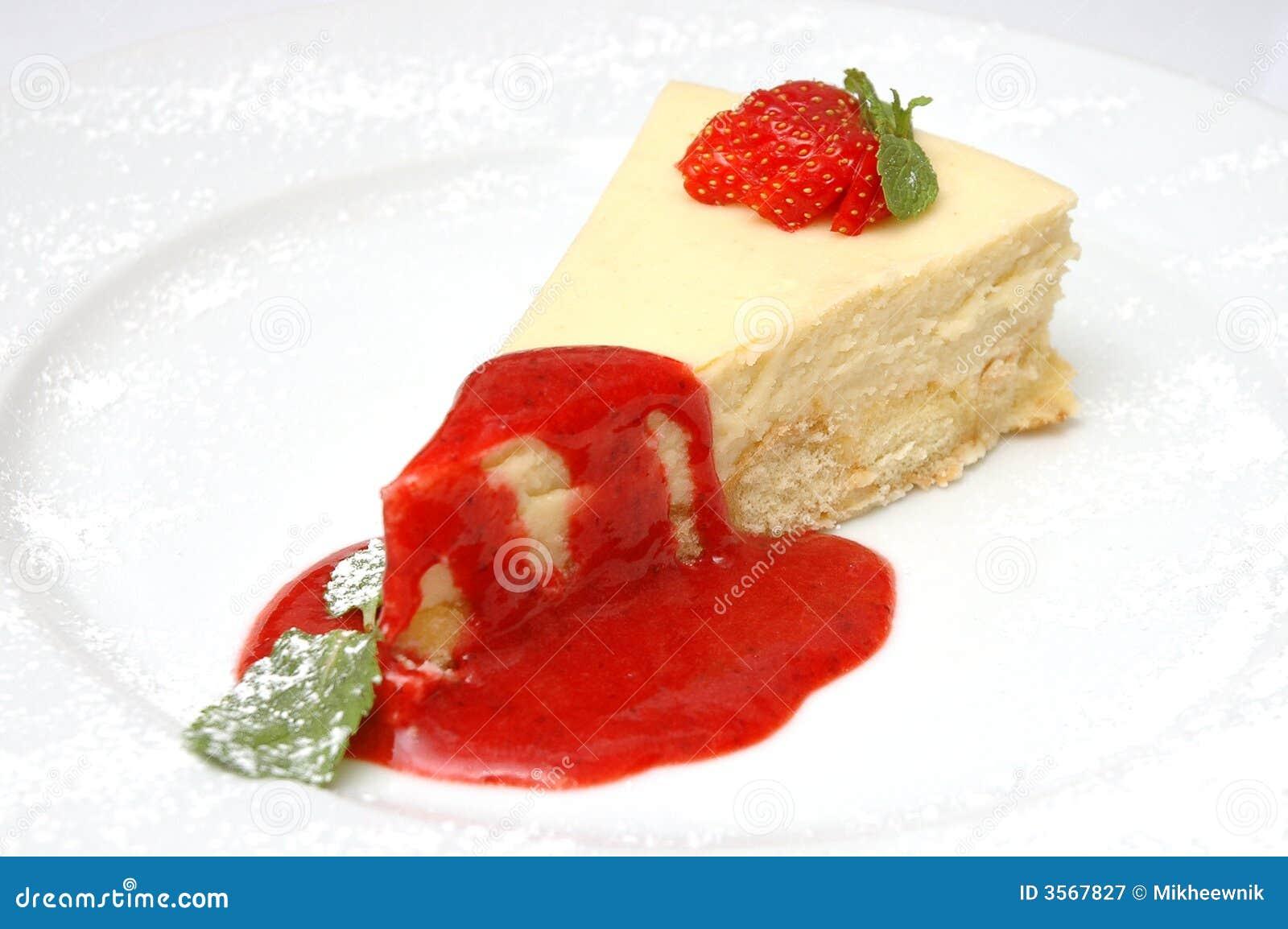Fragola del dessert