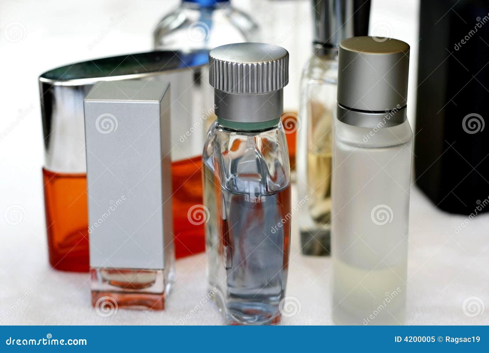 Fragrances εξαρτημάτων mens