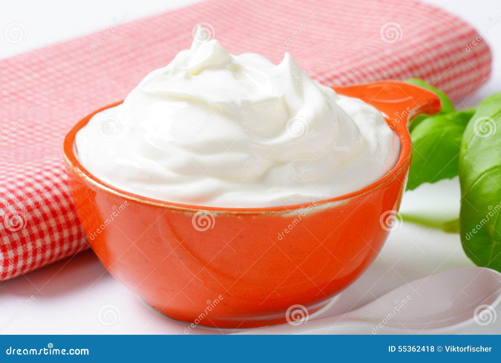 Fraiche della crema