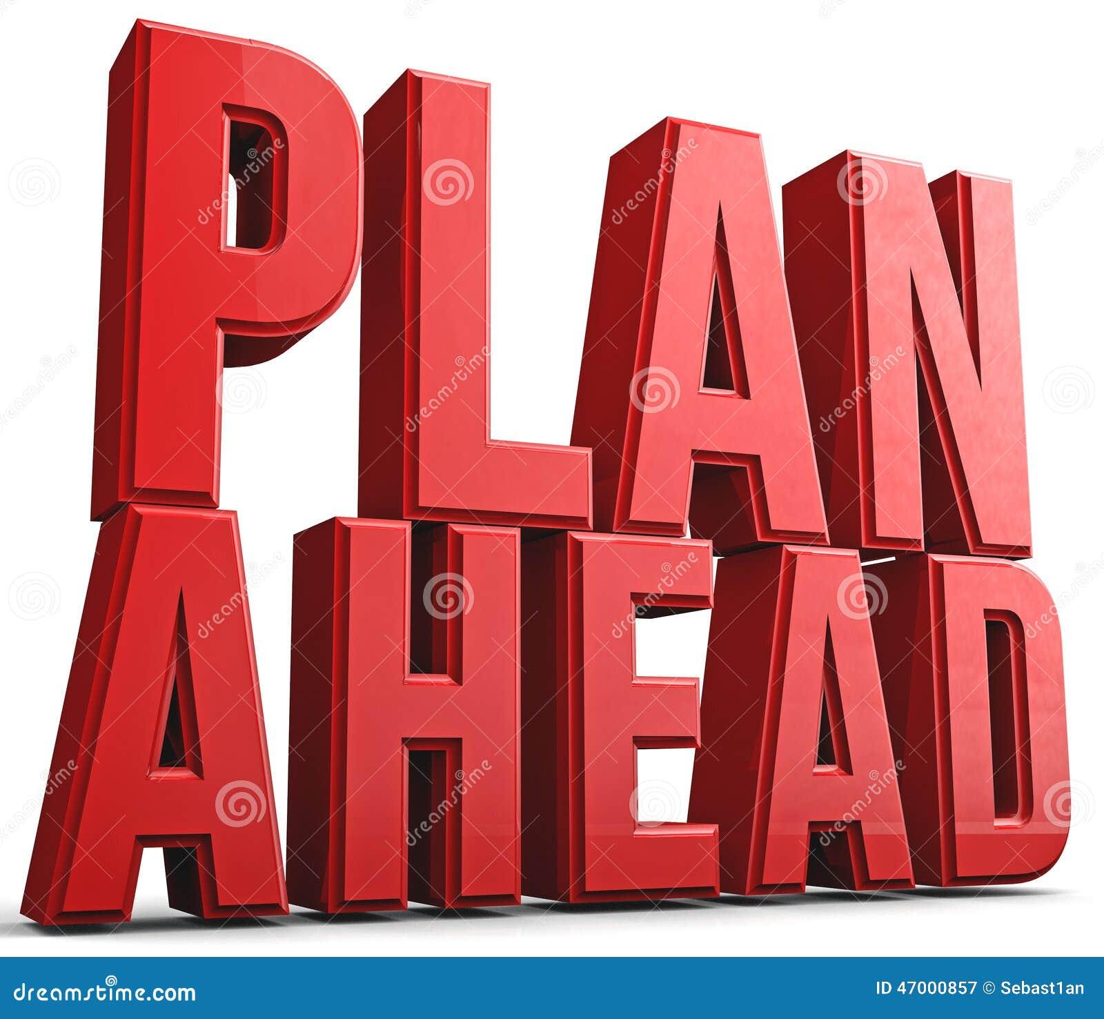 Framåt plan