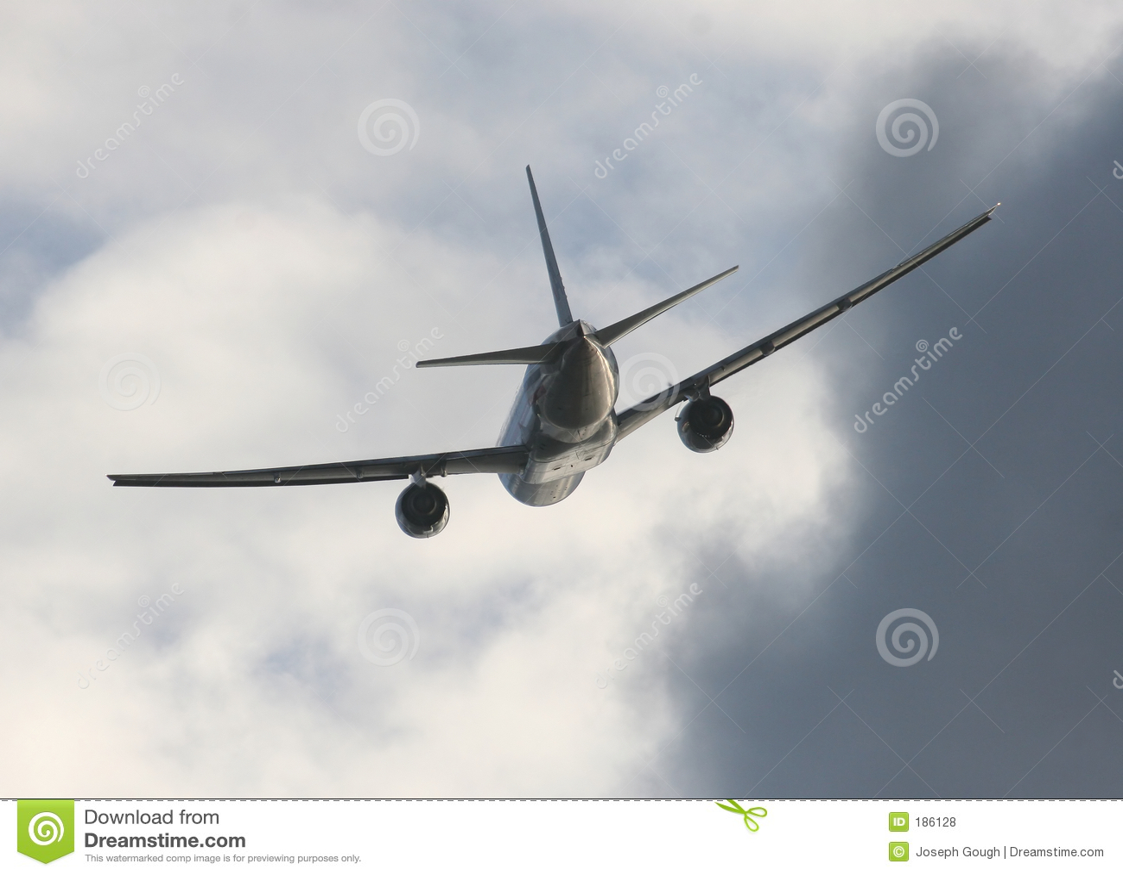 Framåt turbulens