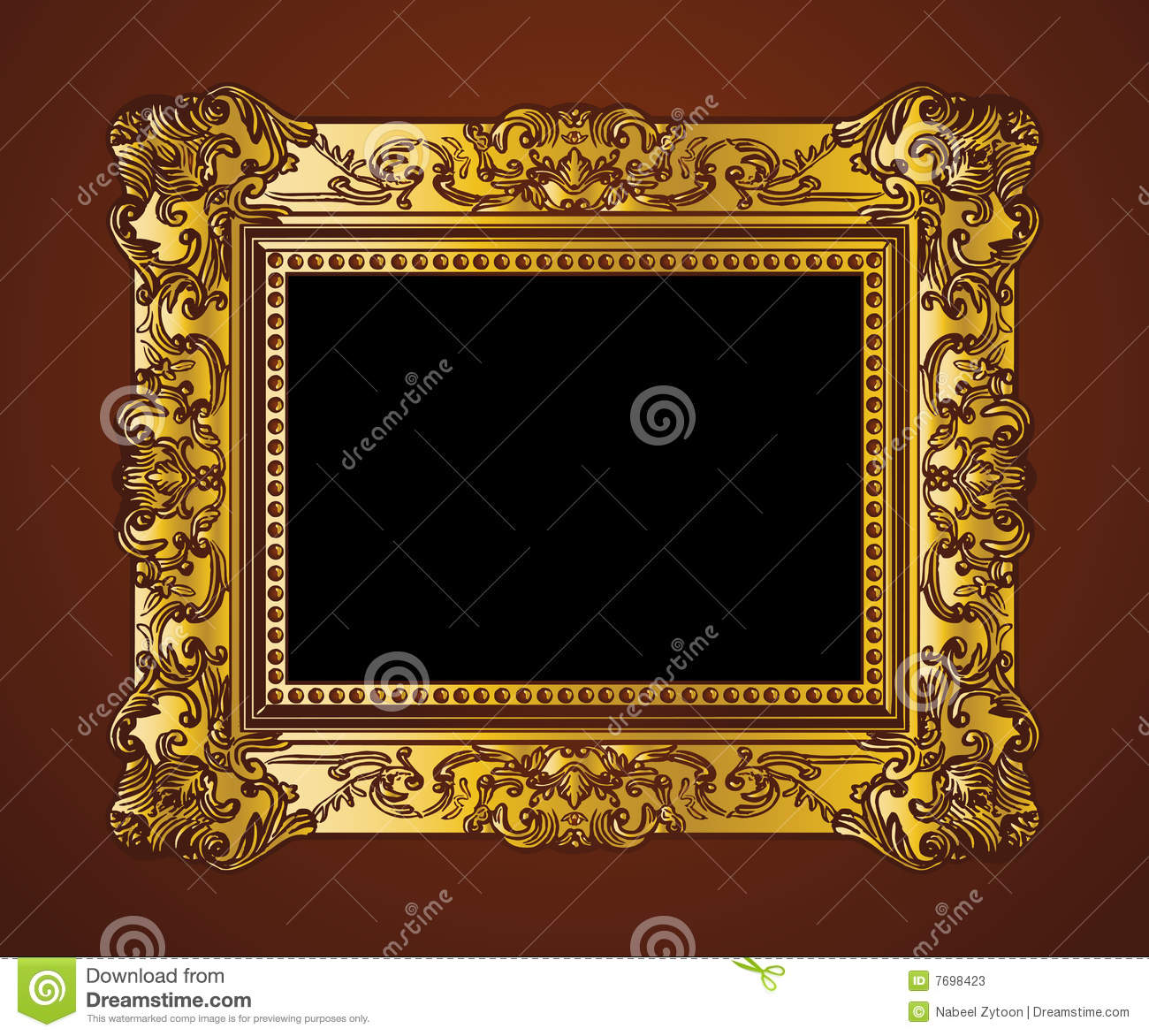 Old brick wall as a frame 01 stock photo image 18377500 - Grunge Frame 01 Royalty Free Stock Photography Cartoondealer Com 1825739
