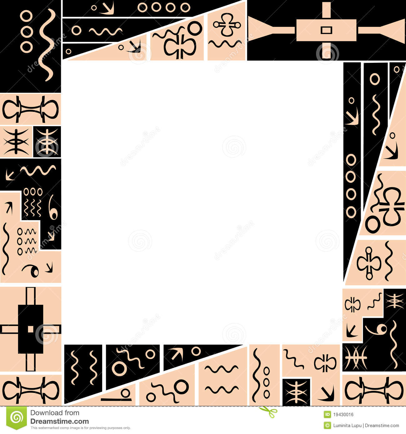 African Borders And Frames - Page 3 - Frame Design & Reviews ✓