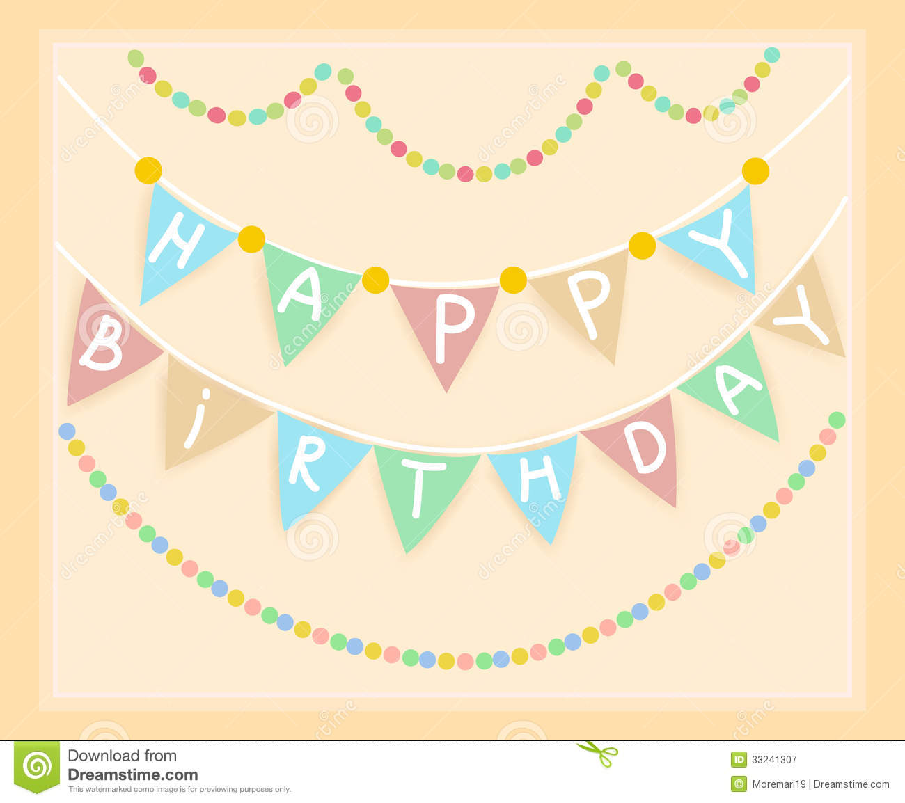 Free birthday banner images - Royalty Free Stock Photo Download Frame Birthday Banner