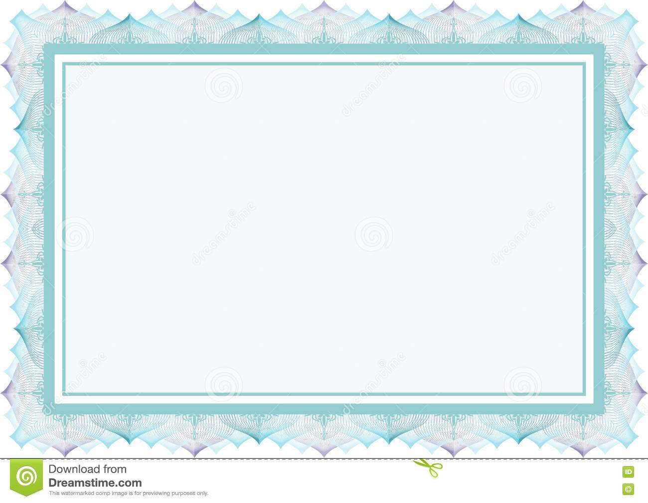 Frame border template guiloche islamic style stock vector frame border template guiloche islamic style thecheapjerseys Images