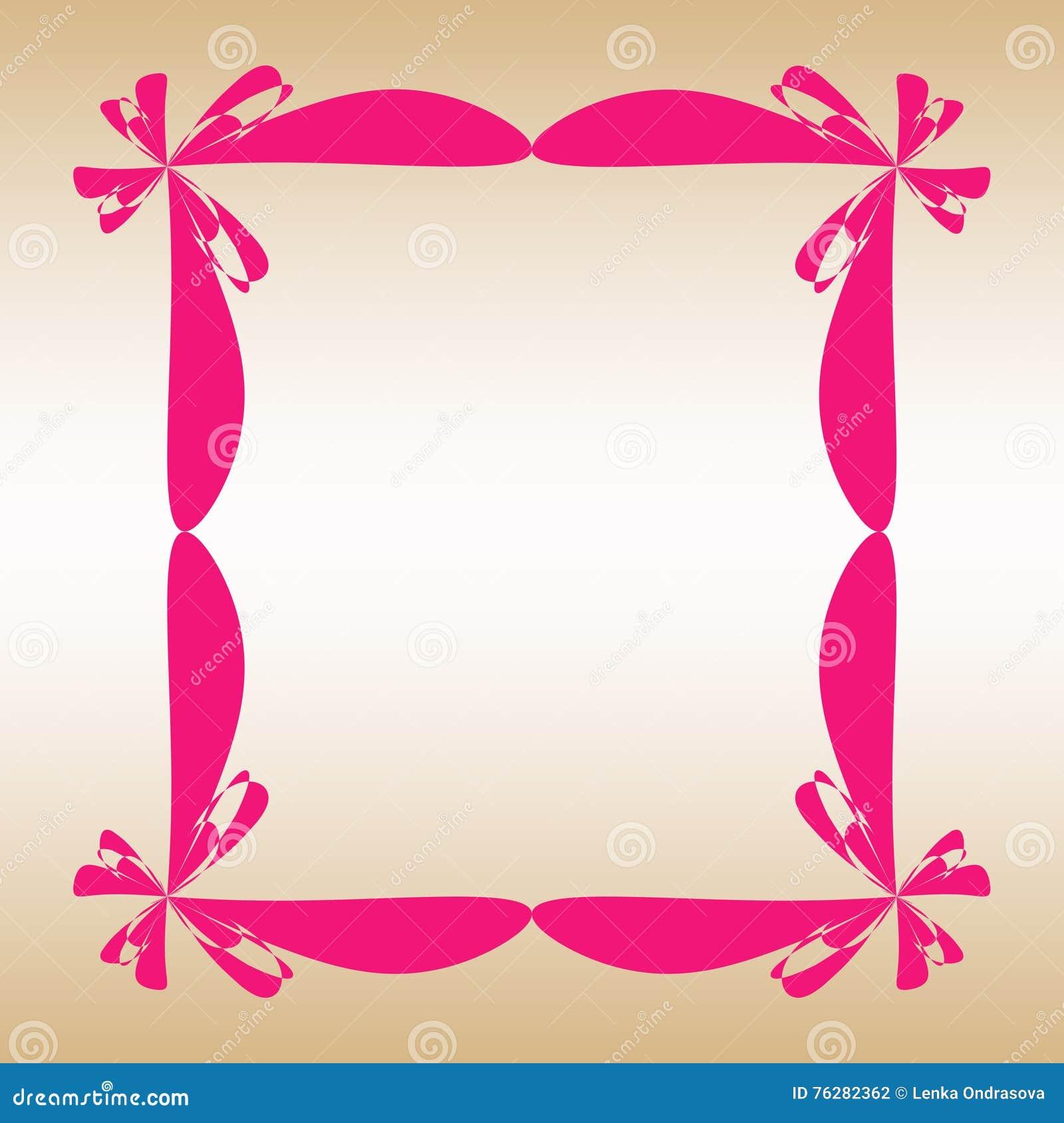 Frame bow