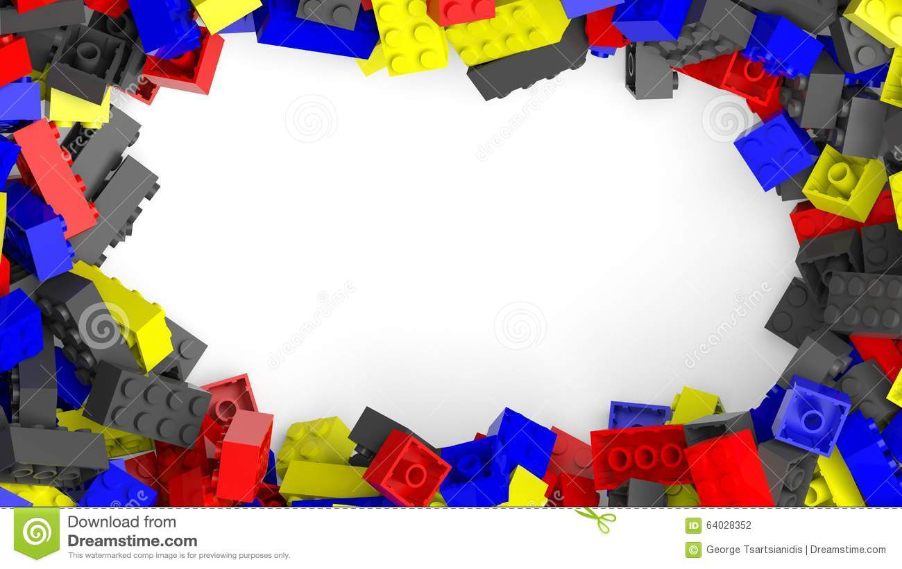 lego blocks border-#17